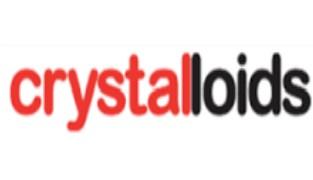 Crystalloids