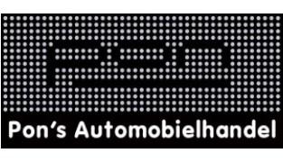Pon's Automobielhandel