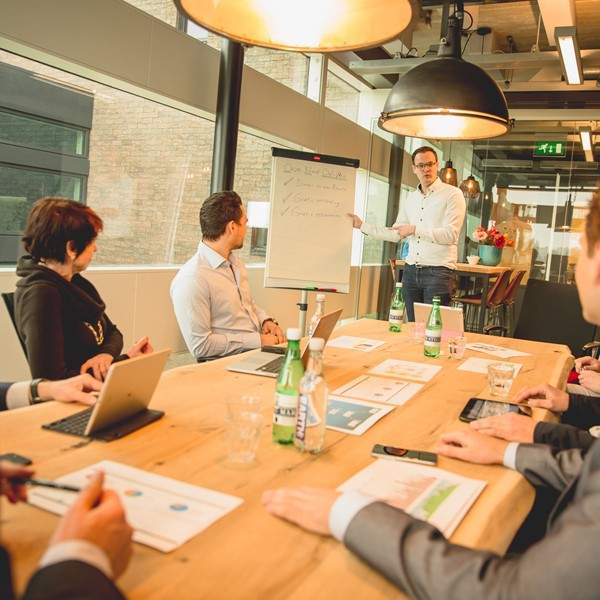 Workshop 1:1 Contact Plan Opstellen