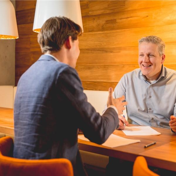interim manager crm data driven marketing